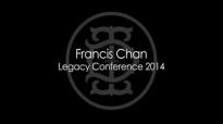 Fransic Chan Tired of Church Mar 14,2015