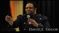 David E. Taylor - God's End-Time Army of 10,000 09_05_13.mp4