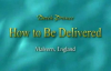 Derek Prince - How To Be Delivered (From Demons _ Evil Spirits) (1995).3gp
