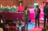 Excerpts of Sunday Miracle Service With Bishop E.O. Ansah Exploit In The God Class' Prt 2.flv