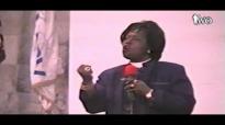 Spiritual Dryness 3  by Archbishop M.E. Benson-Idahosa.mp4