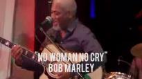No Woman No Cry Jonathan Butler.flv