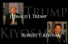 Financial Education Video - Donald Trump and Robert Kiyosaki The Importance of R.mp4