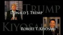 Financial Education Video - Donald Trump and Robert Kiyosaki The Importance of R.mp4