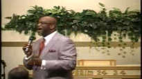 Resurrection Sunday - 4.25.11 - West Jacksonville COGIC - Pastor Dr. Gary L. Hall Sr.flv