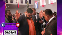 "Great Faith Ministries International Sabbath Worship ""Dr. Beverly Birthday Celeb (3).mp4"