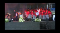 Healing Testimony From Encounter Conference - South Africa (1).mp4