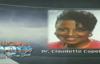 Dr. Claudette Copeland  Go in Peace