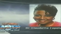 Dr. Claudette Copeland  Go in Peace