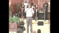 (Word Explosion 2014) Day 2 Session 3 - Bishop Wilfred Lai