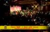 Prophet Manasseh Jordan - Laying Hands Must See Prophetic FIRE FALLS on Crowd in Baltimore.flv
