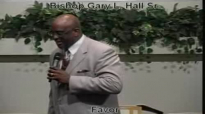 Favor - 12.16.12 - West Jacksonville COGIC - Bishop Gary L. Hall Sr.flv