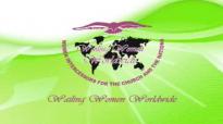 WWIC14 Apst. Emmanuel Kure Next Phase Communion