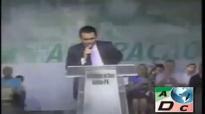 Pastor Marco Feliciano Vitria Aos Eleitos de Deus Estdio do Mangueiro Belm PA