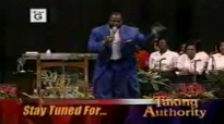 Bishop Eddie L Long  Have A Good Day Pt 1