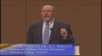 N. T. Wright on the Second Coming of Christ.mp4