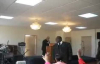 Apostle kenton Rogers @ Greater Blessed Hope, Mount Vernon NY, Pastor Carl Dunn.flv
