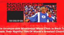 Mississippi Mass New Single- God Made Me.flv