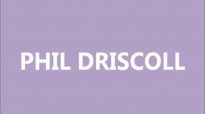 PHIL DRISCOLL  FALLIN IN LOVE WITH YOU