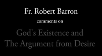God's Existence and The Argument from Desire.flv