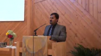 Pastor Boaz Kamran (Soul according to the Bible-Part1) 31Aug2014.flv