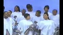 Ricky Dillard & The Levites!.flv