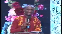 Understanding Favour and Vision #1 of 2# by Dr Paul Enenche.flv