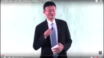 Alibaba founder Jack Ma in Manila.mp4