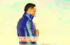 Prophet Manasseh Jordan - Talks about the Wilderness Experience.flv