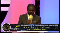 Dr. Abel Damina_ Understanding Relationships,Marriage & Family Life - Part 9.mp4