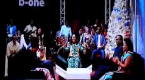 frère Michel BAKENDA - Sembola Loboko Live Emission Ta Grandeur.flv