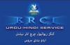 18 03 2016 Friday Service 03 Testimonies KRC.flv