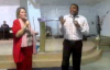 Praying in the Spirit by Rev Aforen Igho IGREJA DO AVIVAMENTO Portugal 3