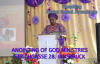 Preaching Pastor Rachel Aronokhale AOGM My time has come Part 3.mp4