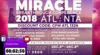 October 11, 2018 Thursday Prayer.mp4