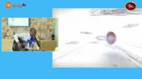 Témoignage et prière prophétique - Mohammed Sanogo Live (42).mp4