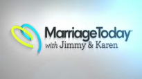 Overcoming Discouragement  Marriage Today  Jimmy Evans