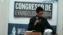 Ev_ Carlos Junior- RJ AD Viamão- Congresso de Evangelismo 2014