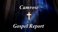 CAMROSE GOSPEL REPORT Max Solbrekken - God Gave Me A New Kidney.flv