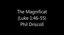 The Magnificat  Phil Driscoll