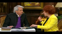 This Is Your Day with Benny Hinn, Guest Marilyn Hickey Prophecy in Daniel Part 1