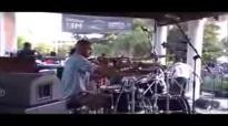 Tye Tribbett & Greater Than at 2013 Family Fest.flv
