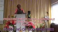Preaching Pastor Rachel Aronokhale AOGM February 2018.mp4