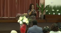 God is More Than Enough! (Rev. Funke Ewuosho). Wednesday Service 06-06-18.mp4