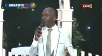 Rev Eastwood Anaba- Prophetic visit to Dunamis (MUST WATCH).flv