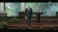 Dr Charles Stanley, Our Anchor In Time Of Storm