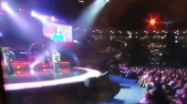 Cece Winans at the Super Bowl Gospel Celebration 2017.mp4