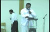 Born Again- -Malayalam Christian Message by Pr. Raju Methra