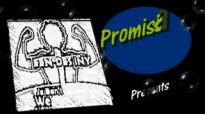 Teen Destiny Promiseland Church Present Pastor Jonathan Suber! 10172012