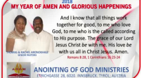 Preaching Pastor Rachel Aronokhale - AOGM My Time has come Part 2.mp4